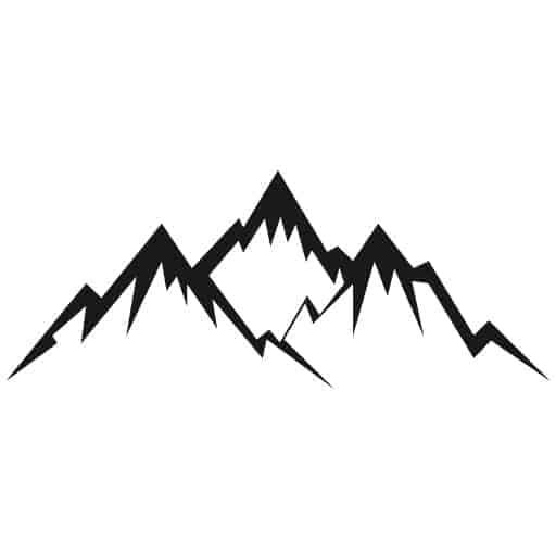 Peak Web Logo